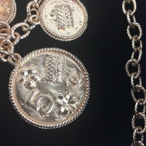 CHANEL Accessories - ✨🌟COLLECTABLE🌟✨CHANEL COINS BELT